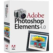 Adobe Photoshop Elements 4 (Mac)