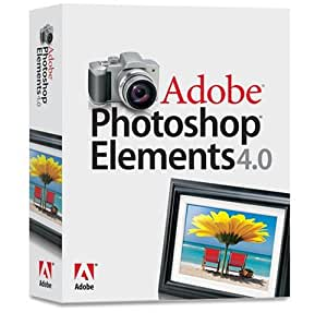 Adobe Photoshop Elements 4 (Mac)