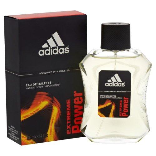 Adidas Extreme Power, Eau de Toilette, 100 ml