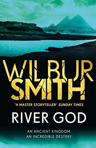 River God: The Egyptian Series 1 (Egypt