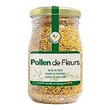 Pollen de fleurs 100% espagnol, 225g