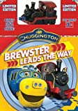 Chuggington: Brewster Leads the Way [DVD] [Region 1] [US Import] [NTSC]