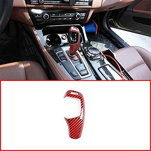 OIOBOMBG ABS Cambio Marcia Coperchio Testata Adesivo Guida a Destra e Guida a Sinistra, per BMW F20 F30 F31 F34 X5 F15 X6 F16 X3 F25 X4 F26