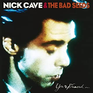 Your Funeral My Trial (2009 Dig Remaster) by Nick Cave & The Bad Seeds (B001QW79E6) | Amazon Products