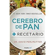 Paquete Cerebro de pan + Recetario (Colección Vital) (Spanish Edition)