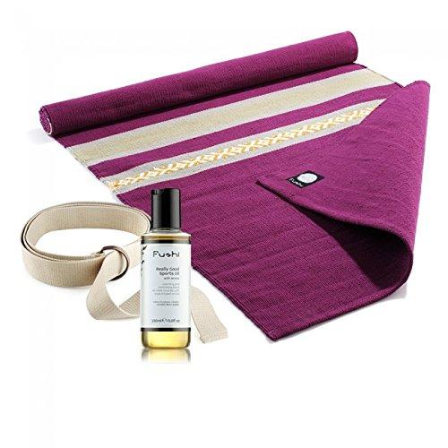 Yoga Bliss kit