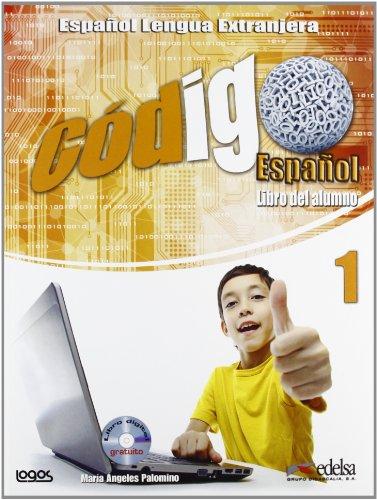 Codigo español. Per la Scuola media. Con CD-ROM. Con espansione online: 1