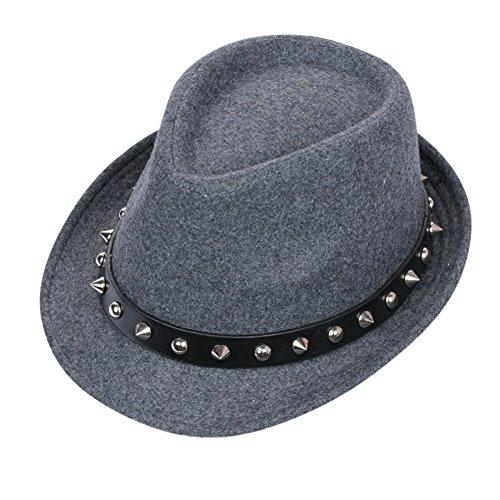 Chapeau/Bonnet de Jazz/Chapeau de scène