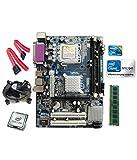 Intel Core 2 Duo E8400 3.0 GHZ + Intel G...
