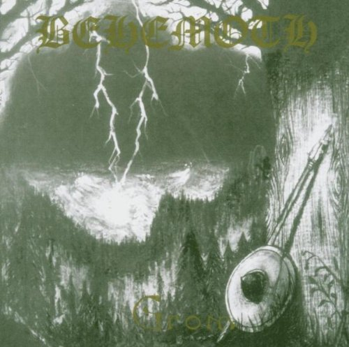 Grom by Behemoth (2009-02-10)