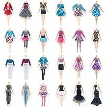 Abiti barbie for Barbie colora vestiti
