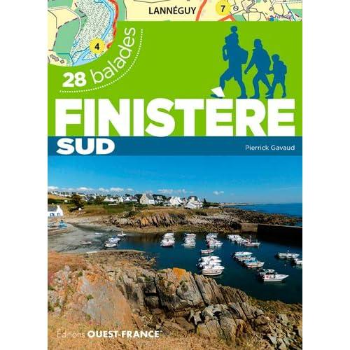 FINISTERE SUD - 28 Balades
