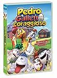 Pedro Galletto Coraggioso Dvd [Import italien]