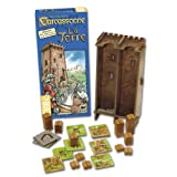 Devir - Carcassonne La Torre, juego de mesa (BGTORRE)