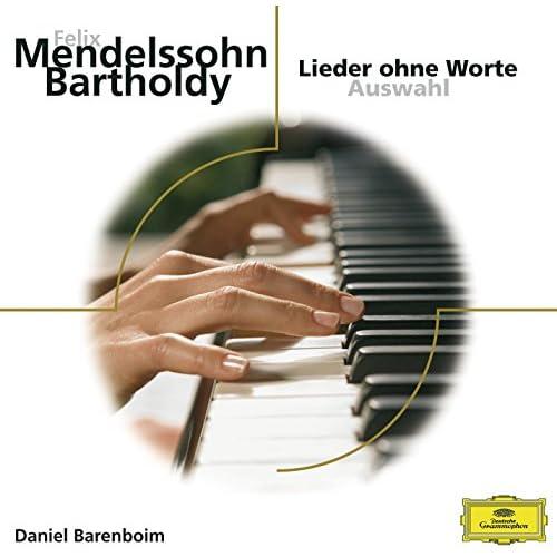 Mendelssohn: Lieder ohne Worte (Eloquence)