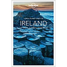Lonely Planet Best of Ireland (Best of Guides)