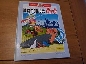 """Afficher """"Une aventure d'Astérix.<br /> Le combat des chefs"""""""