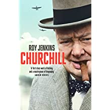 Churchill: A Biography (English Edition)