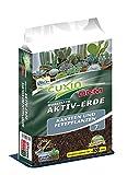 Cuxin Kakteenerde 7 L ● mineralische Bio Erde für Kakteen, Blumenerde für Sukkulenten und Aloe Vera (Kakteenerde)