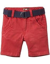 Timberland Baby - Jungen Shorts Bermuda+ceinture