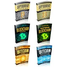 Bitcoin and Cryptocurrency Technologies: Blockchain book, Cryptocurrency investing, Cryptocurrency trading, Bitcoin book (Become an Expert in Crypto by ... Trading & Investing & Portfolio Management)