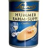 Lacroix - Hummer Rahm-Suppe Cardinal - 400ml