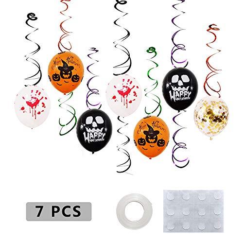 - Freundliche Halloween Dekoration