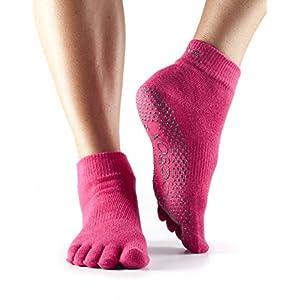 Toe Sox Unisex Socken Toe Ankle