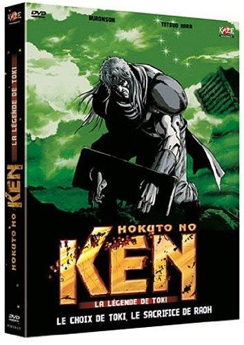 Hokuto No ken, OAV 2: La légende de Toki