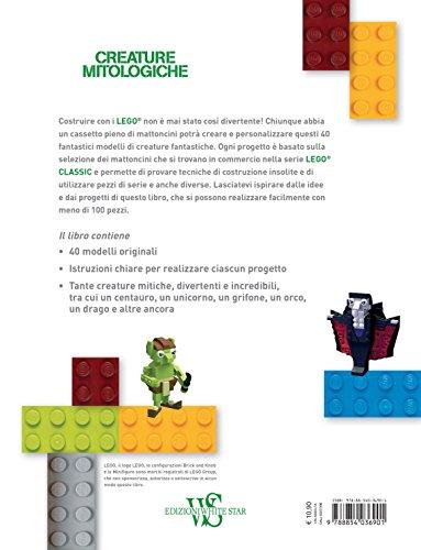 Creature-mitologiche-40-idee-brillanti-e-originali-per-divertirsi-con-i-classici-Lego-Ediz-a-colori