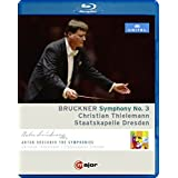 Christian Thielemann dirige Bruckner : Symphonie n° 3.