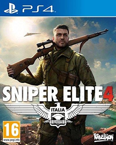 Sniper Elite 4 - Standard Edition