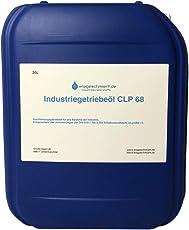 Industriegetriebeöl CLP 68 (20 Liter)