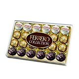 Ferrero Collection – Assorted Chocolates – 24 Pieces
