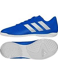 Adidas Nemeziz Tango 18.4 In J, Zapatillas de Fútbol Sala Unisex Niños