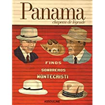 Panama; A Legendary Hat (Assouline)
