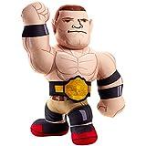 WWE Slam City Brawlin Buddies John Cena by Mattel