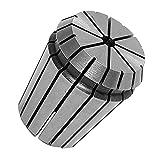 Sharplace Er25 Spannzange für CNC Fräsmaschinen - 3mm