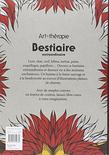 Bestiaire extraordinaire (Loisirs / Sports/ Passions)