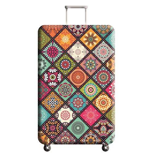 Luggage cover Funda Maleta Impresión Digital Personalizada