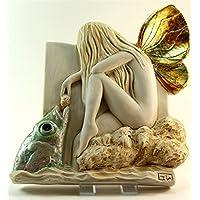 Garry weiß Wandschild–sticlkeback Fairy–signiert preisvergleich bei billige-tabletten.eu