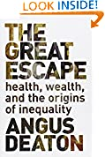 #6: The Great Escape – Health, Wealth, and the Origins of Inequality