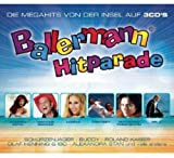 Ballermann Hitparade (Die Mallorca Party Hits 2014)