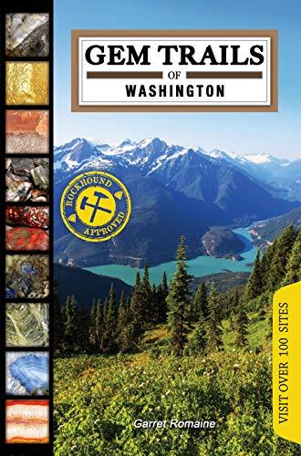 Gem Trails von Washington -