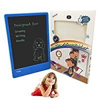 LCD Ewriting Tablet,8.5 Inch Digital Doodle Pad Drawing Board Ewriter Handwriting Notepad, Save Paper for Kids Men Women Suitable for Home School Office Memo Notebook Ideal Birthday