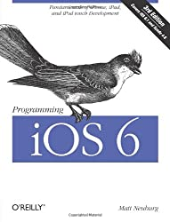 Programming iOS 6 3ed