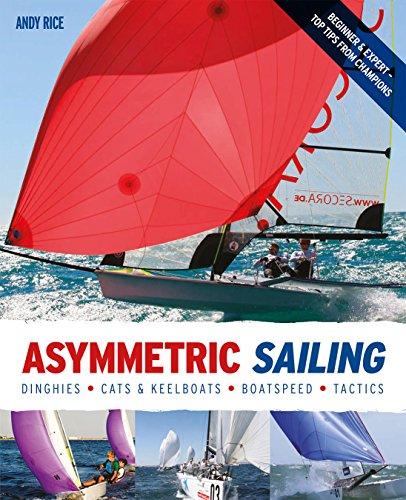 Asymmetric Sailing por Andy Rice
