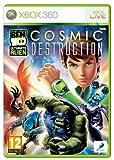 Cheapest Ben 10 Ultimate Alien: Cosmic Destruction on Xbox 360