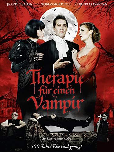 Therapie für einen Vampir -