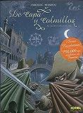 De Capa y Colmillos tomo 01: El secreto del Jenizaro